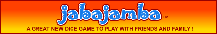 jabajamba is a great new game for families and friends