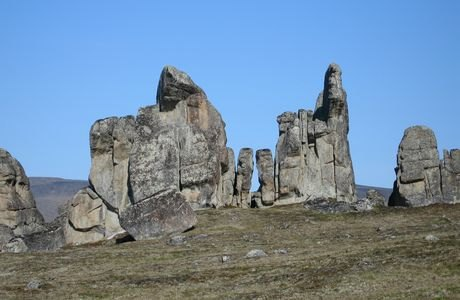 Bering Land Bridge National Park