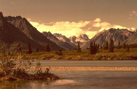 Lake Clark National Park