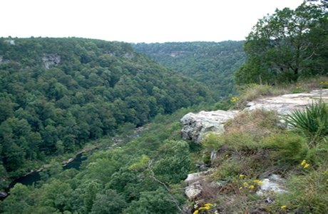 Little River Canyon National Park